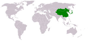 Map-World-East-Asia