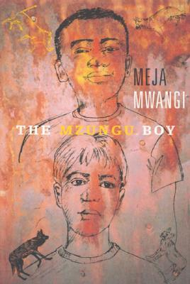 mzungu boy